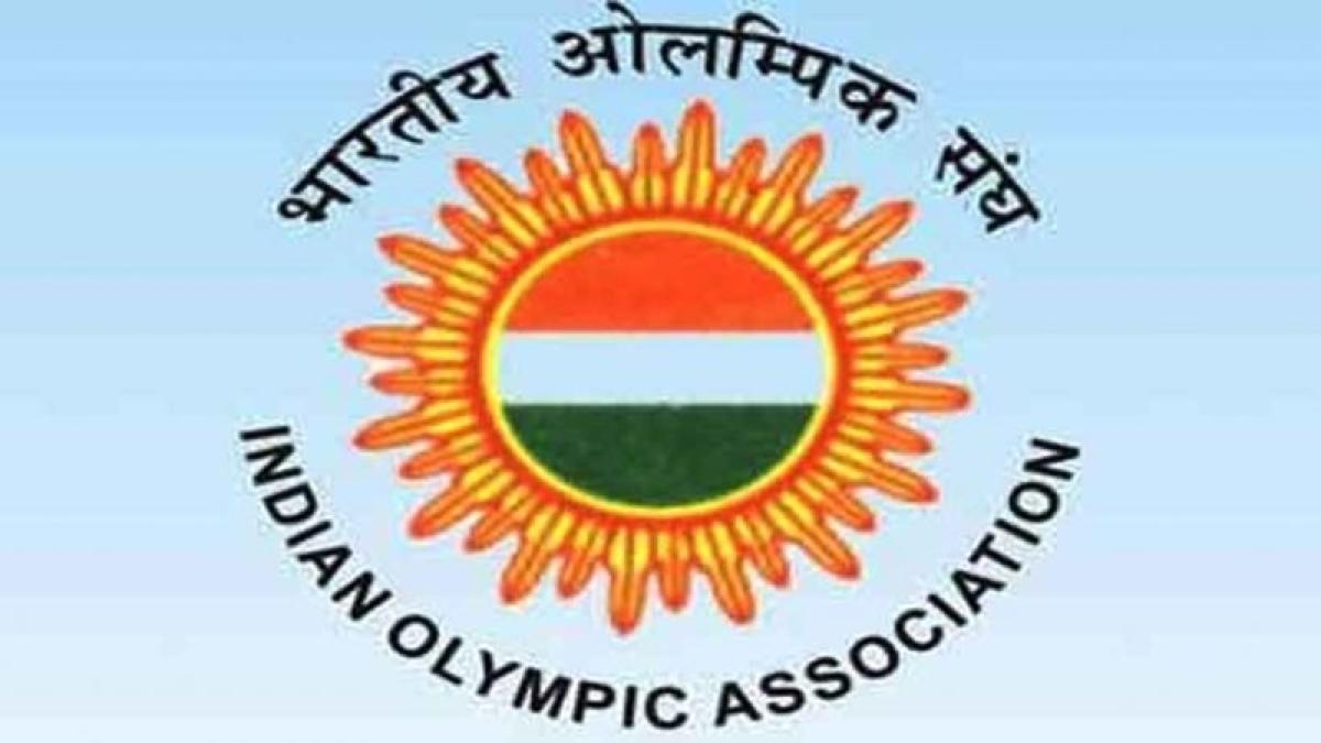 Sports Ministry revokes suspension of IOA