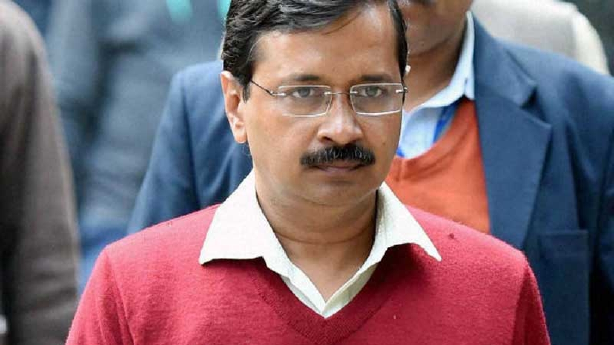 Election Commission Censures  Arvind Kejriwal For His Goa Speech