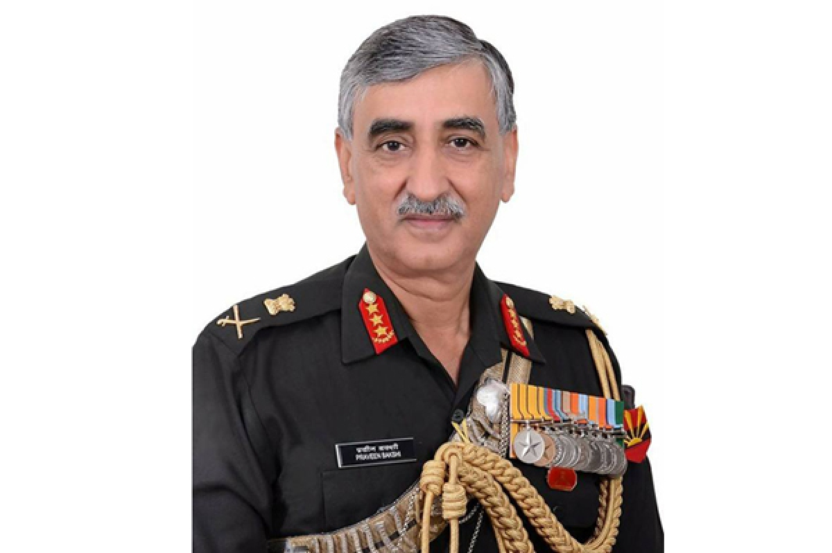 Army, IAF get new chiefs; Lt General Bakshi to continue