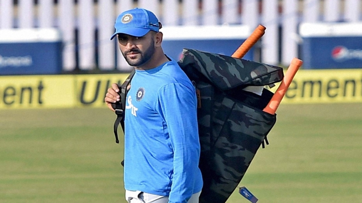 Would have staged dharna if MS Dhoni had quit playing, says Sunil Gavaskar