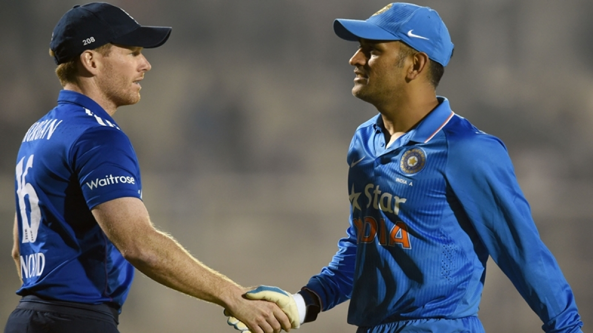 MS Dhoni to be felicitated during India-England ODI at Eden Gardens