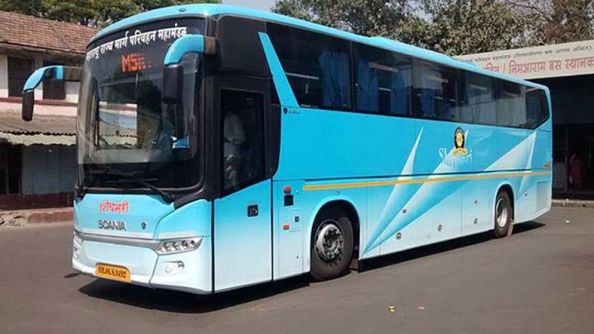 Maharashtra: MSRTC hikes rate of tickets up to 30 percent for Diwali season