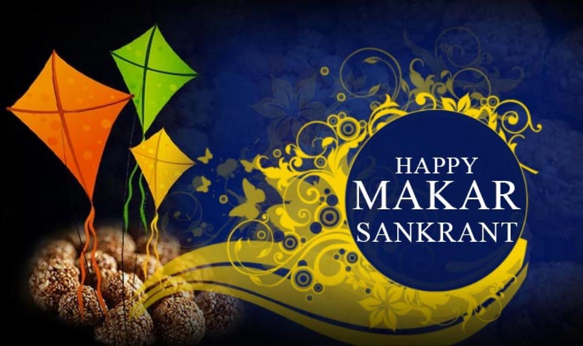 TV celebs relive warm Lohri, Makar Sankranti memories