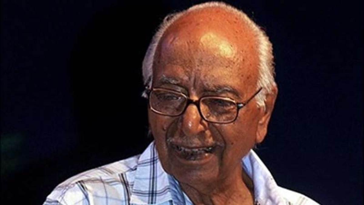 Mumbai: Urdu poet, B-town lyricist Naqsh Lyallpuri is no more