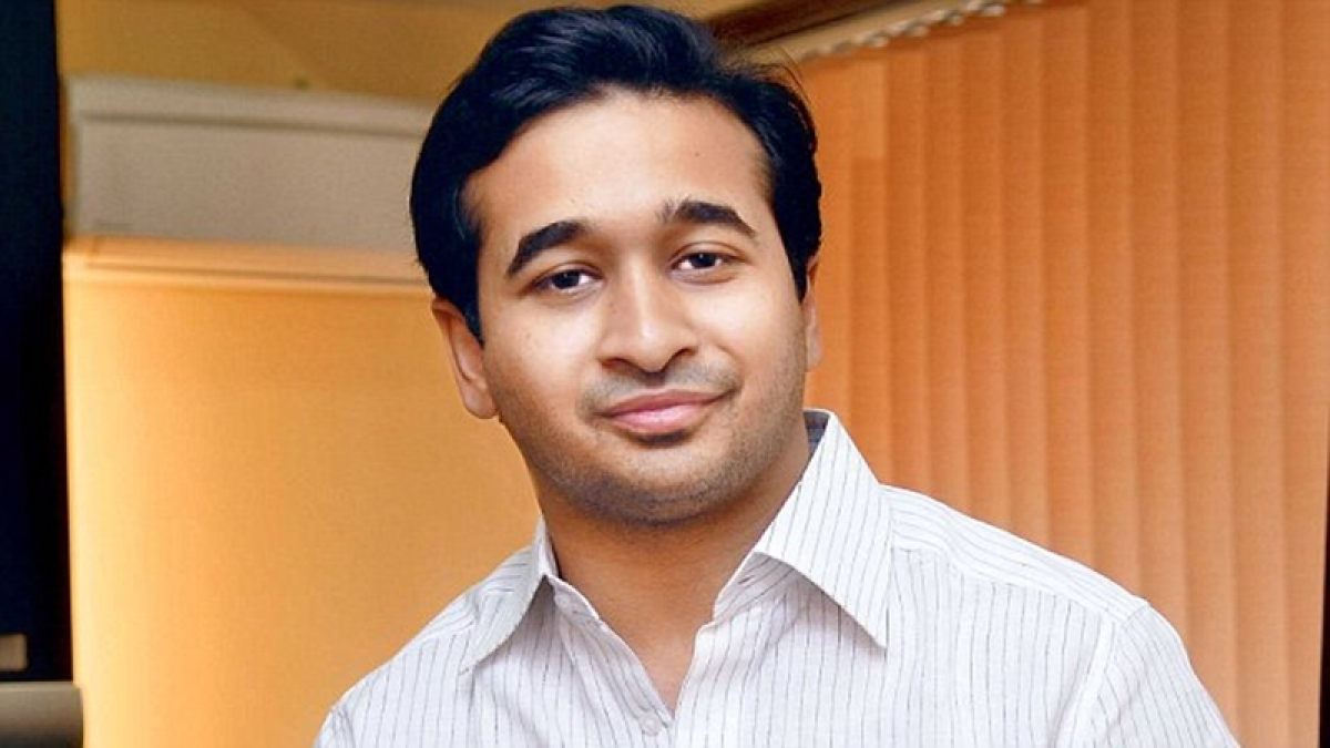 Nitesh Rane submits Shiv Sena's name for Guiness Book of World Records