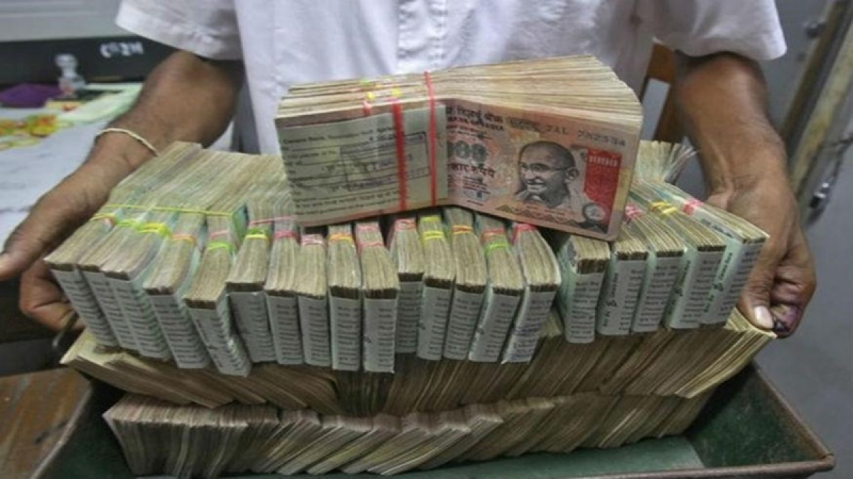 Oswal says demonetisation gains not more than 78 cr, and other 5 imp notes