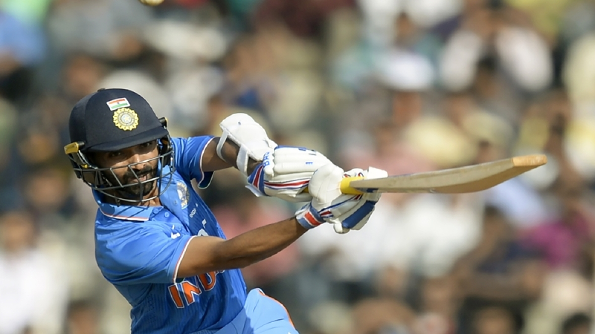 Ajinkya Rahane stars as India 'A' beat England by 6 wickets