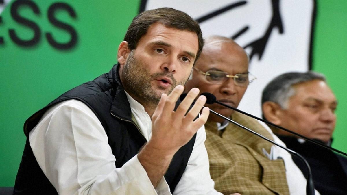 Sahara Diary: Rahul dares PM Modi to face probe