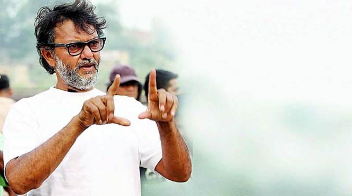 Rakeysh Mehra's next: Film with Swachh Bharat as backdrop