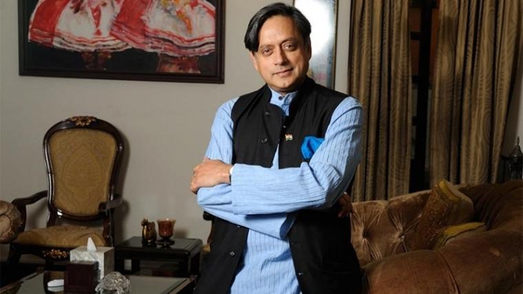 Shashi Tharoor birthday: 10 words from Tharoorian English we