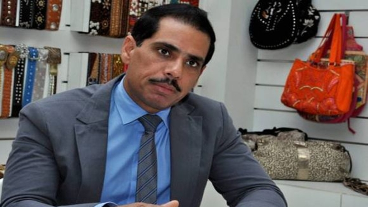 Rajasthan land scams: CBI files 18 cases related to land allotment, including Robert Vadra firms