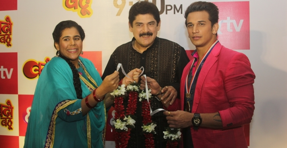 Rythasa and Prince are very down-to-earth, sincere and hard-working, says Pankaj Dheer