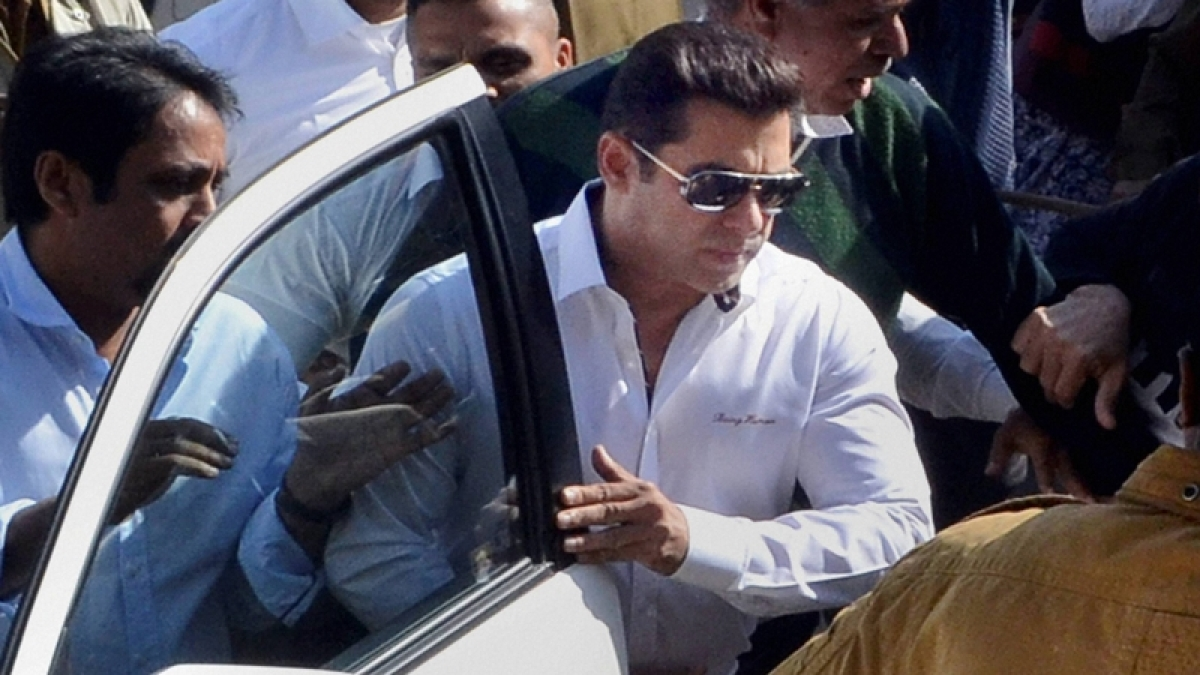 Salman's acquittal in Arms Act case is a 'defeat of judicial system', says Abha Singh