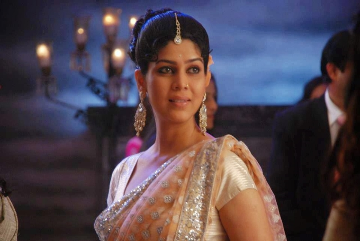 Sakshi Tanwar aka Parvati, who turns 45 today, actually wanted to be a software engineer