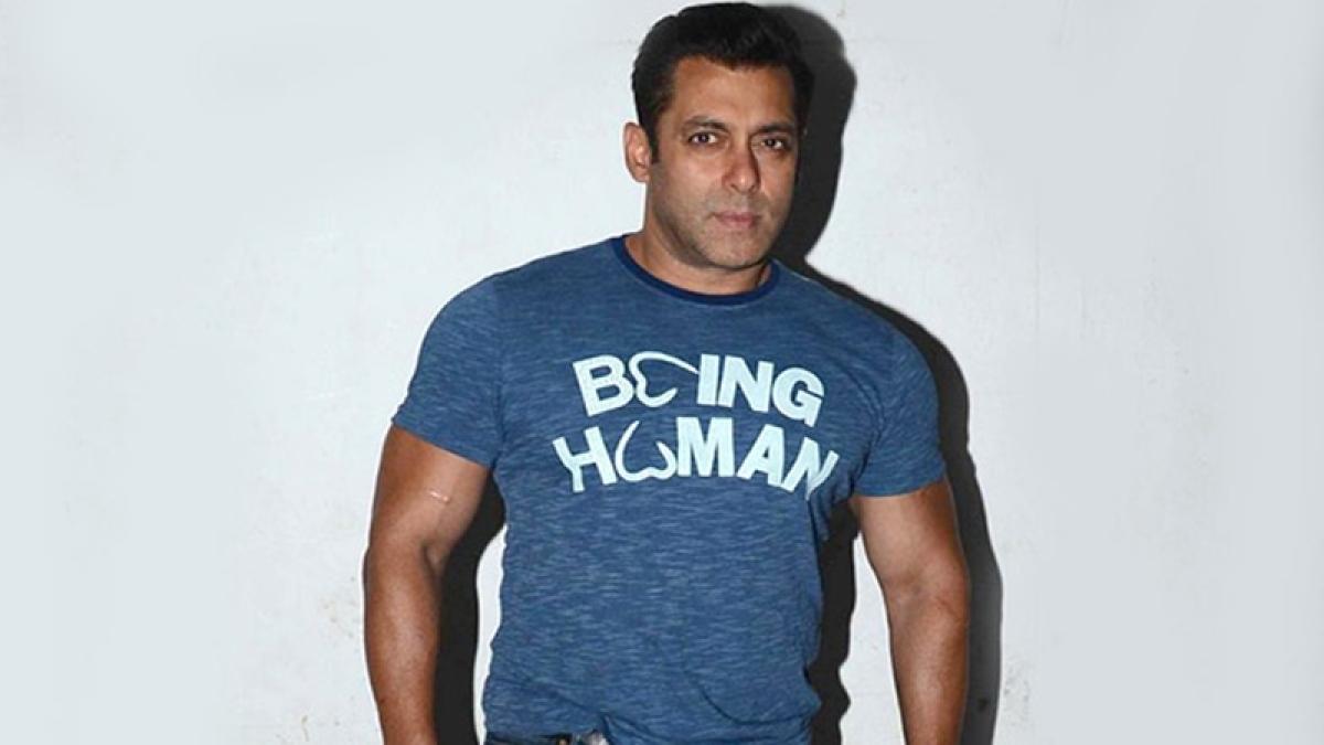 Salman Khan starrer Tubelight's teaser to release this month
