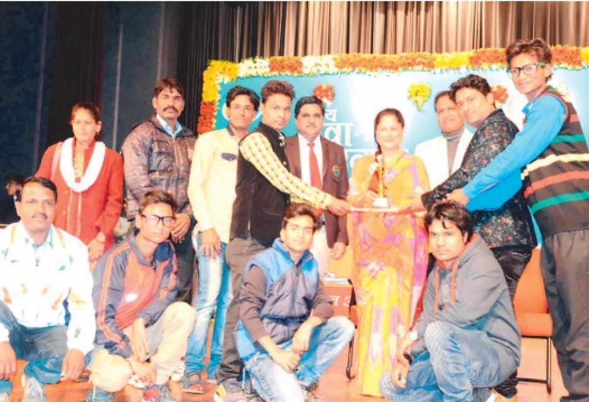 Bhopal: Scindia announces to organise Rajay Yuva Utsav twice a year
