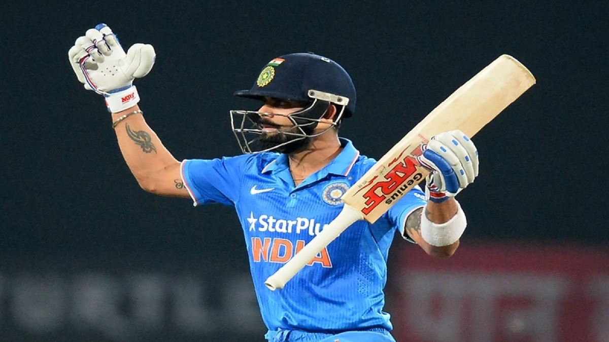 Virat to be named limited overs captain to usher in new era