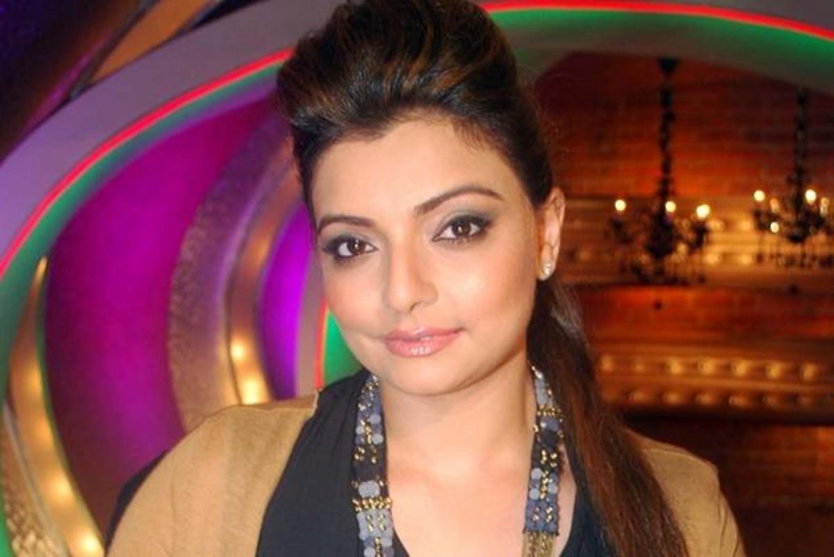 Salman nominated as best choreographer for 'Jag Ghumiya', Vaibhavi upset