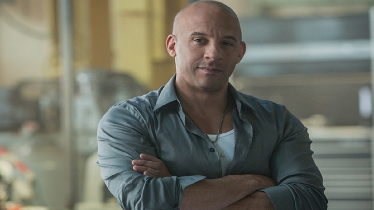 Hollywood star Vin Diesel to visit India on 12 January