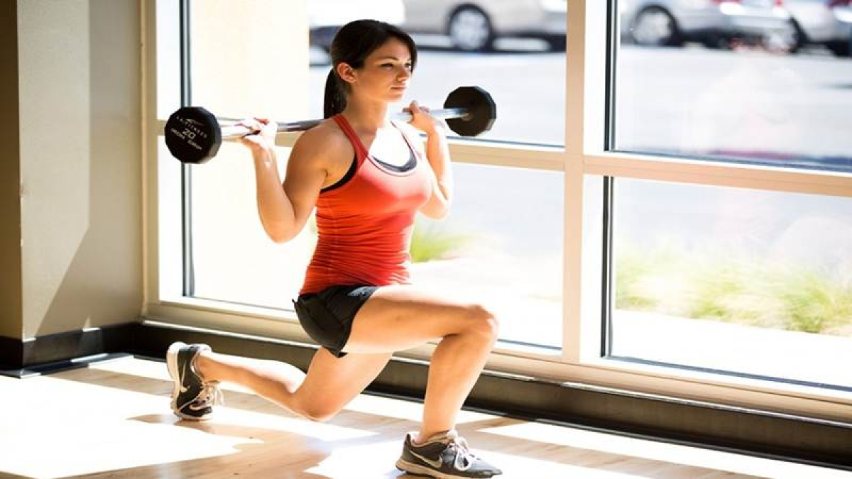 Weight lifting exercises may cut risks of heart disease, diabetes