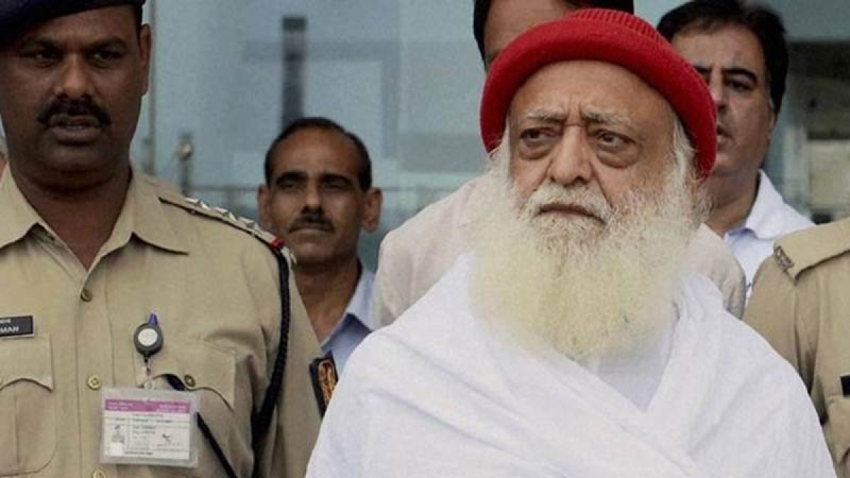 Asaram rape case: All you need to know ahead of verdict