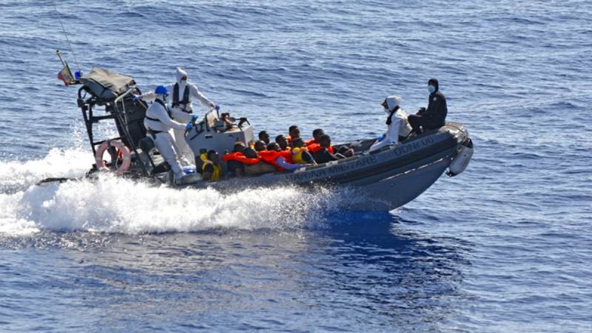 10 dead, 30 missing after boat capsizes off Malaysia