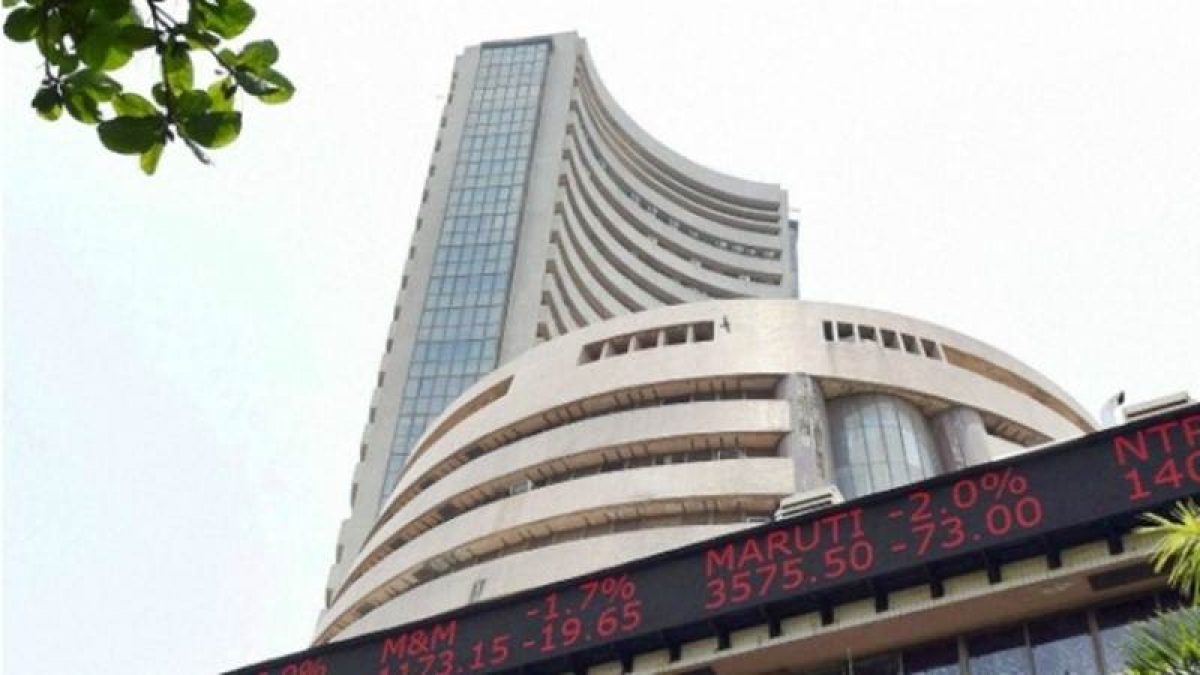 Budget 2017: Sensex spurts in opening trade