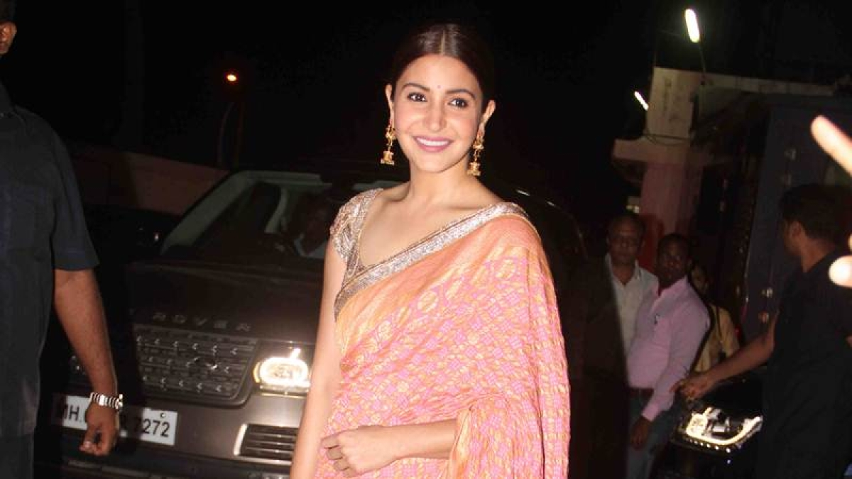 I don't follow trends when it comes to picking a film: Anushka Sharma