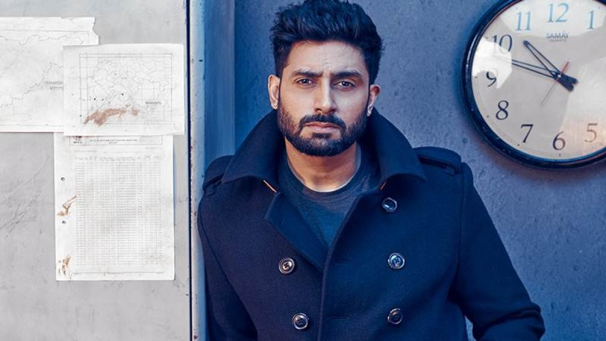 Sports has motivated me to do greater things in life: Abhishek Bachchan