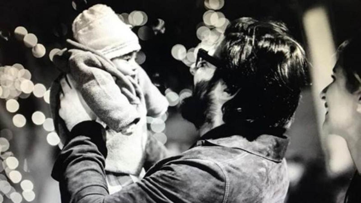 So far away…from Fawad Khan