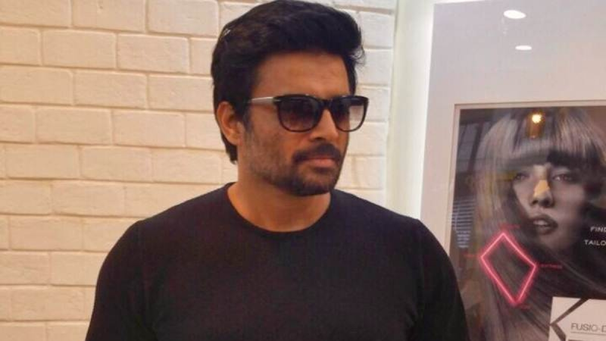 R Madhavan's lean look sans workout