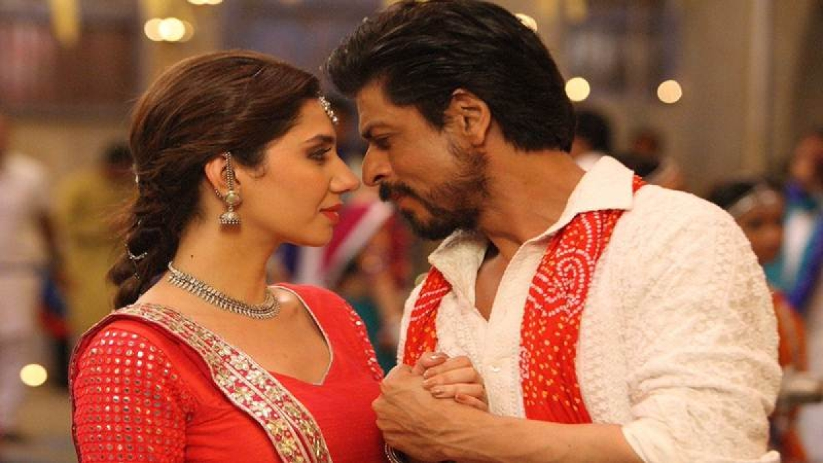 Raees is a typical Bollywood film