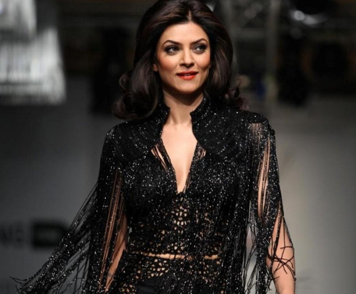 Life comes a full circle for Sushmita Sen
