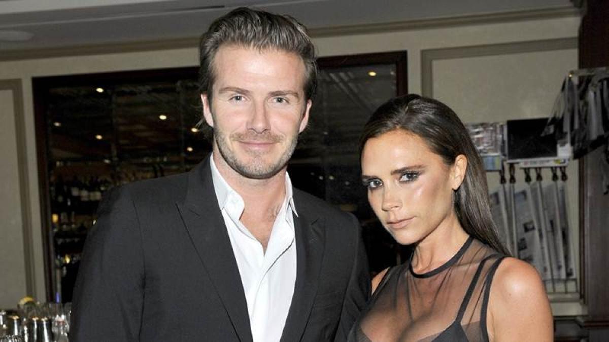 Victoria and David Beckham celebrate 19th Anniversary