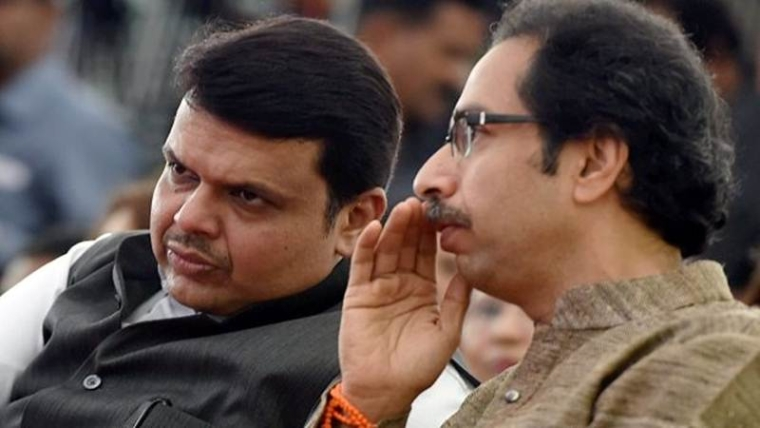 BMC polls: Devendra Fadnavis and Uddhav Thackeray set to take final call today