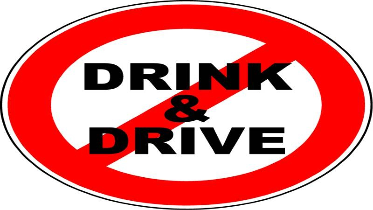 Thane: 416 drunk drivers, over 200 co-travellers booked