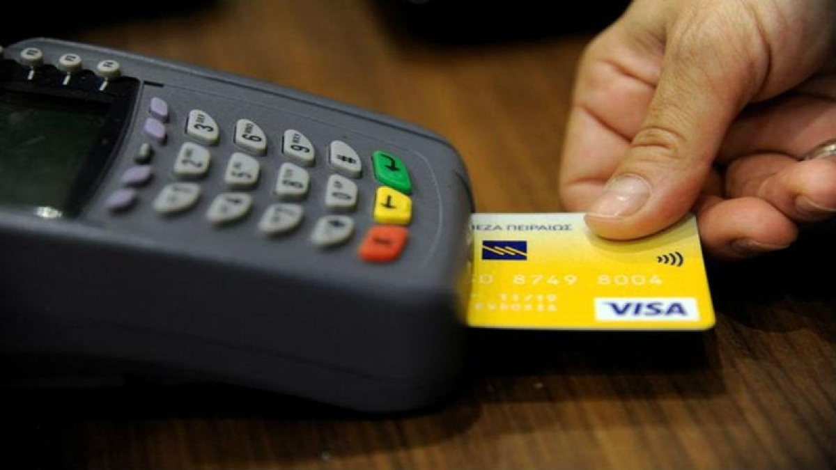 Government considering regulator for electronic payments