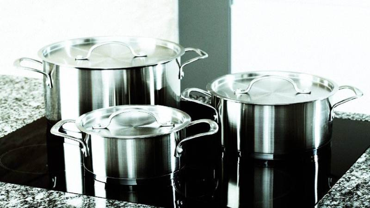 Cooking in aluminium pans may reduce your kid's IQ