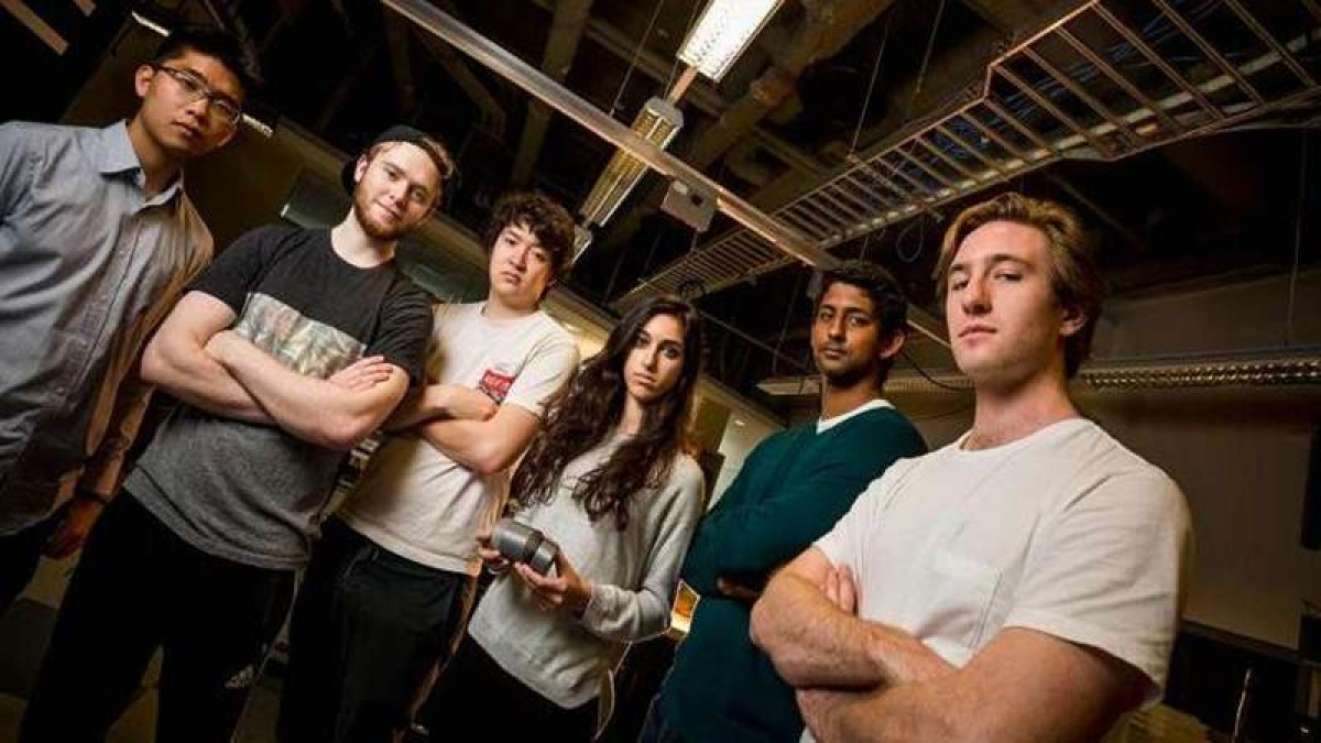 Students plan to brew beer on the Moon!