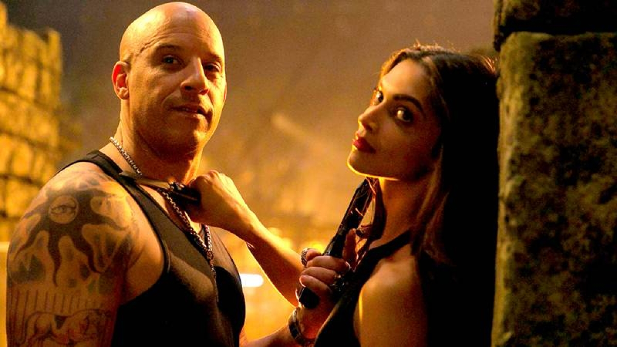 xXx: Return of Xander Cage is a vintage Diesel film with thrills