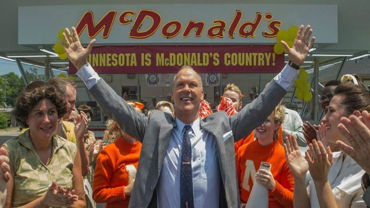 The Founder: A must watch biopic