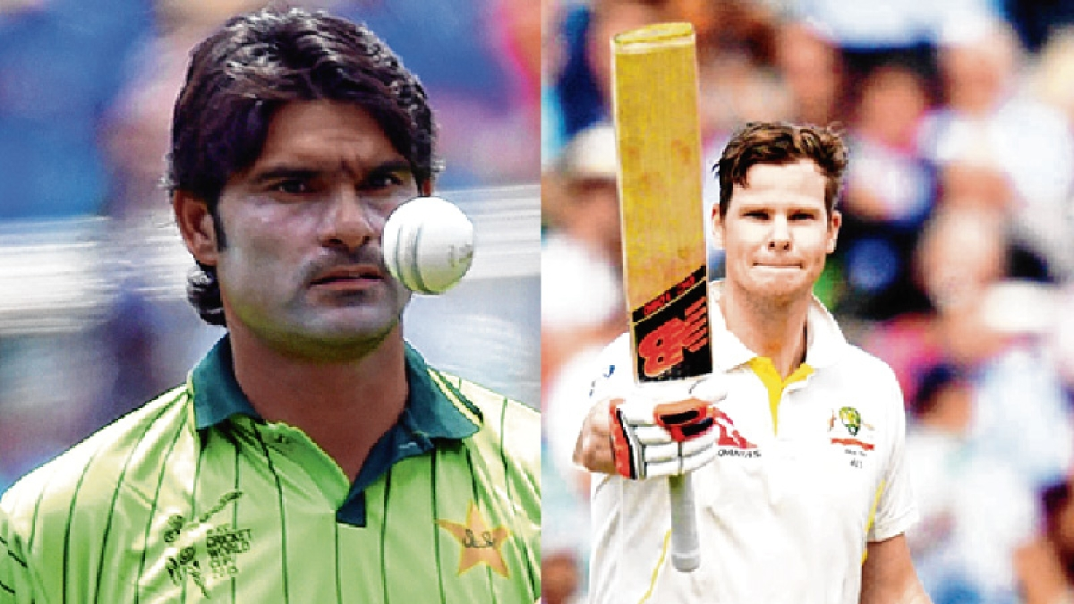 Irfan looks to target 'in-form' Smith in coming ODI series