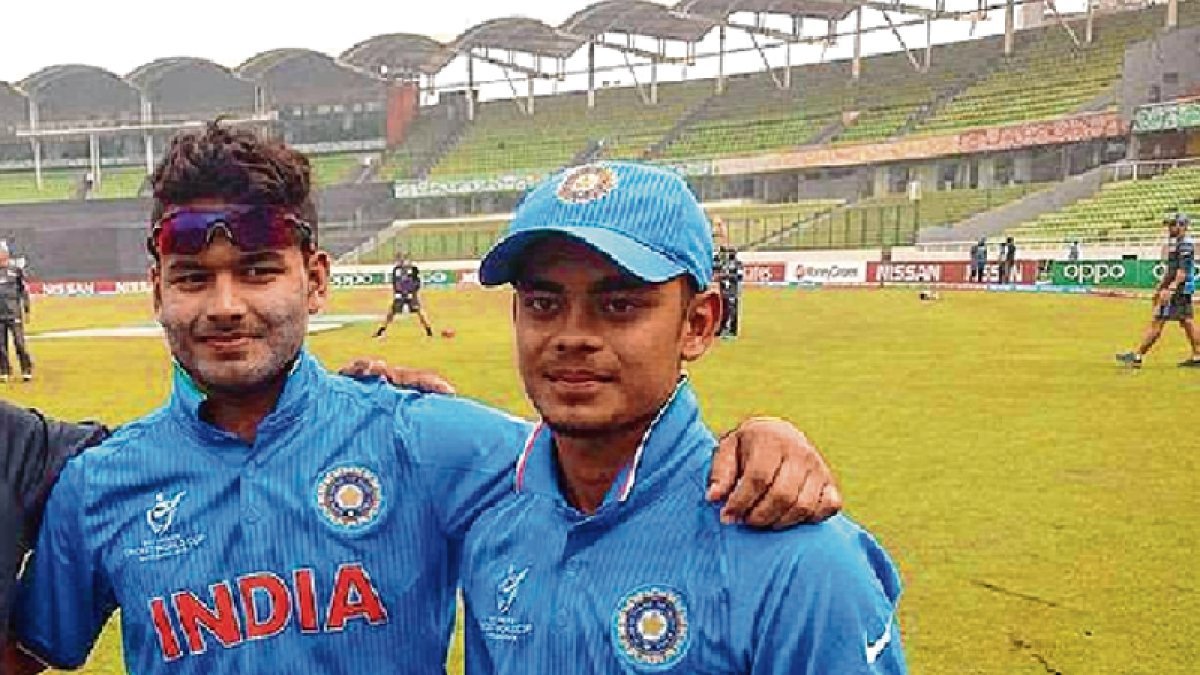 Spotlight on Pant, Kishan as India 'A' face England