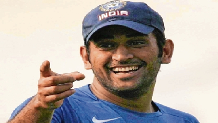 Dhoni made players feel they can be world-beaters