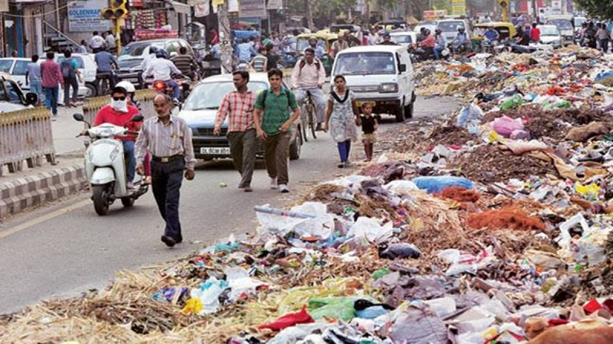 Mumbai: Blacklisted contractor bags garbage order by BMC