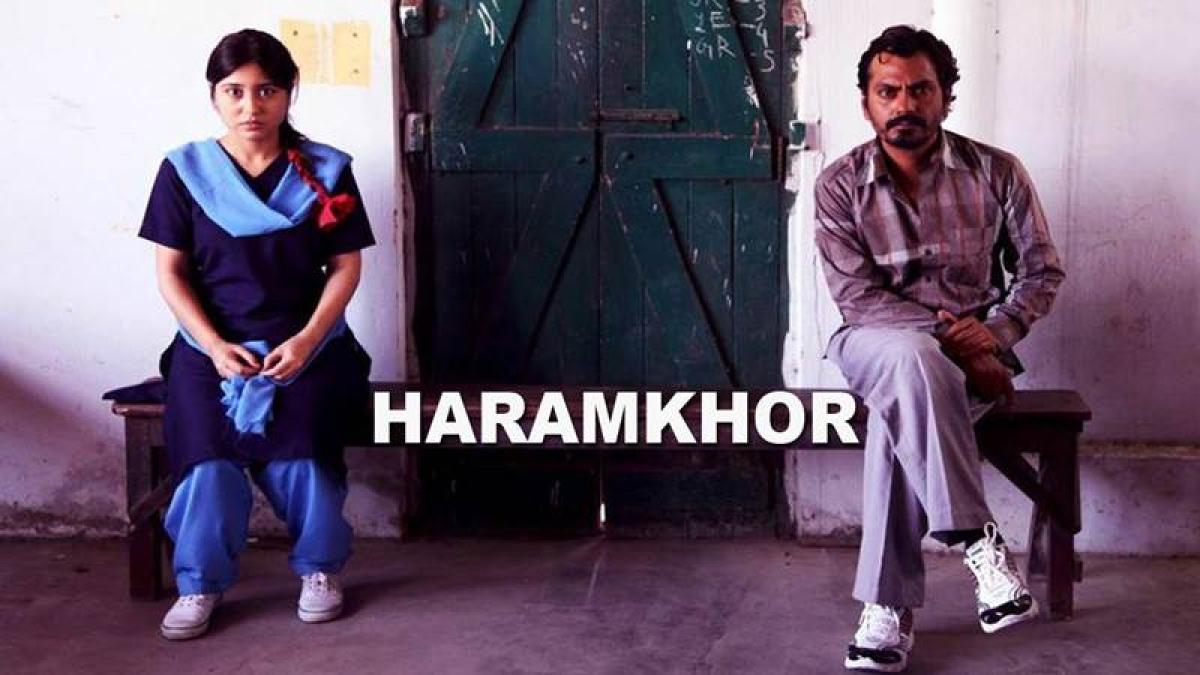 'Haraamkhor': Nawazuddin makes your flesh crawl