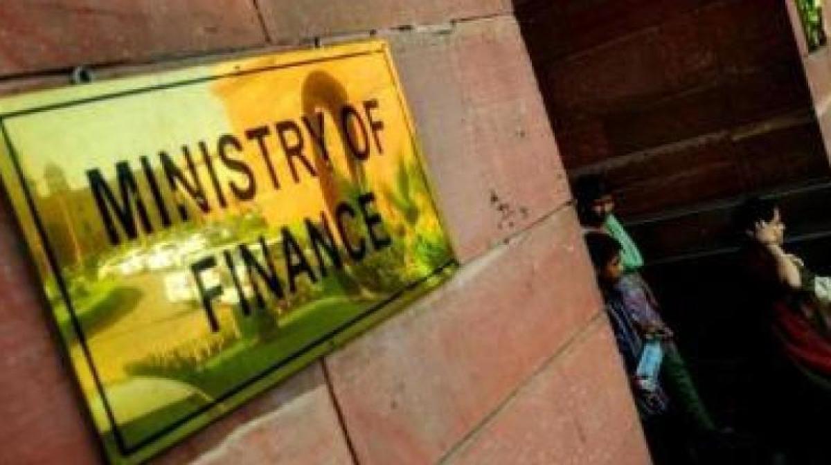 Demonetisation will widen tax base: FinMin to Par panel