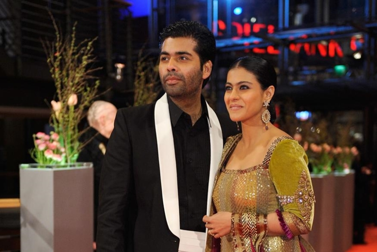 Don't have any relationship with Kajol anymore, reveals Karan Johar