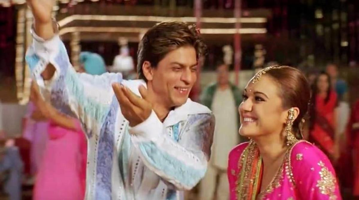 Bollywood Celeb's wishes for Lohri!