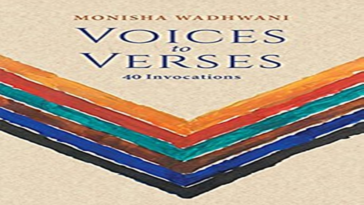 Voices to Verses: Review